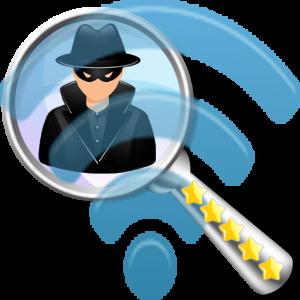 امنیت وای فای رایگان