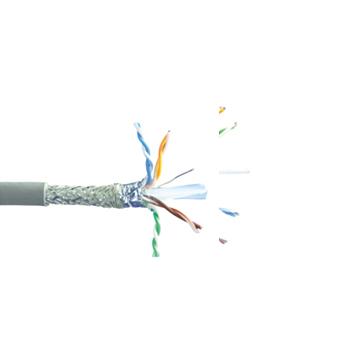 کابل شبکه cat6 SFTP