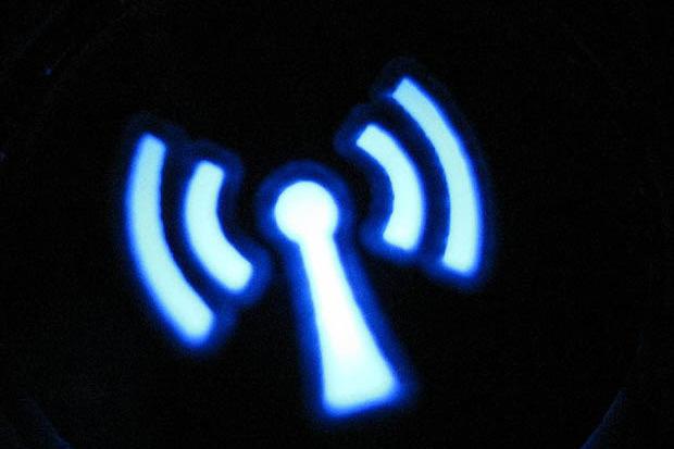 مشاهده ترافیک شبکه وای فای روی دستگاه اندرویدی